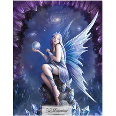 Diamond Painting - Angel 8