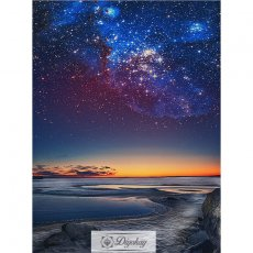 Diamond Painting - Starry sky 7