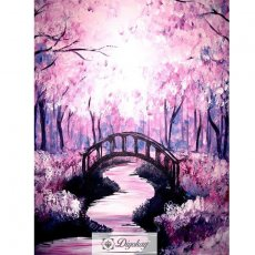 Diamond Painting - Natural scenery 36