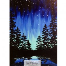 Diamond Painting - Natural scenery 38
