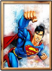 Buy 2 Get 1 FREE add 3 to cart | Diamond painting | SuperHero