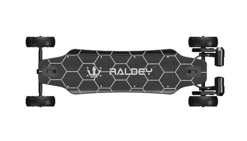 Raldey Carbon AT V.1/V.2