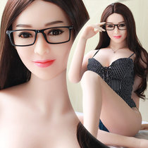158cm Attractive Office Lady Sexy Dummies Sex Mannequins