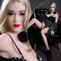 165cm 2019 The Newest Silicone Real Doll