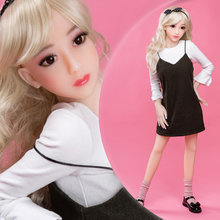 125cm Young  and Pure Sex Doll
