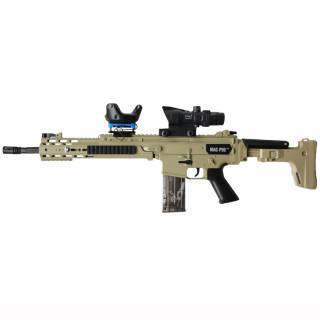 ScarVR Rifle HTC Vive Pro