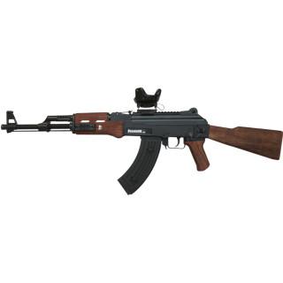 AK47VR Rifle HTC Vive Pro
