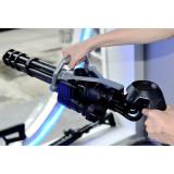 Gatlin VR Gun HTC Vive