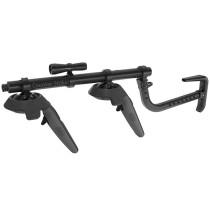 Vive Gun Stock 3D Print