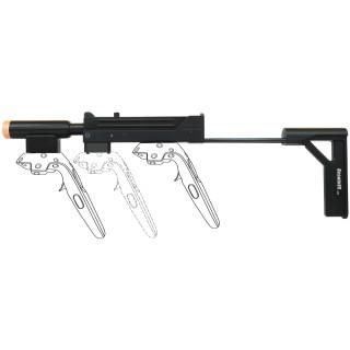 MAC11VR Vive Gunstock