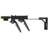 MAC11VR Vive Gunstock