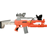 2019 NewScar VR Rifle Orange for Vive Tracker