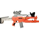 NewScar Haptic VR Gun (Vive Tracker Version)- Red