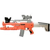 2019 NewScar VR Rifle Orange for Vive Tracker