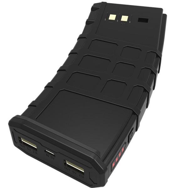 PP Gun Battery Clip
