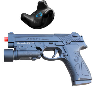 BERETTA M92 for Vive Valve Index Pimax