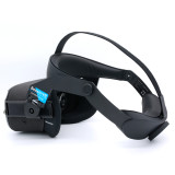 BeswinVR Halo Strap for Oculus Quest and Quest 2- Black