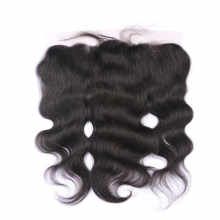 13*4 Lace Frontal Closure Human Hair Body Wave