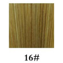Honey Blonde #16 Real Remy Human Hair 100g Micro Nano Ring Hair Extensions