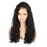 Loose Curly 13*6 Luxury Deep Parting Lace Front Wigs Natural Looking