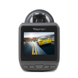 『在庫一掃』ドライブレコーダー 駐車監視 2カメラ前後同時録画 Gセンサー 400万画素 HDドラレコ 1ヶ月保証(R0012)