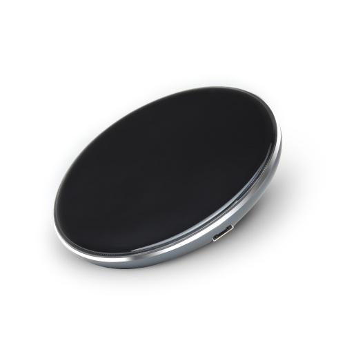 ワイヤレス充電器 Iphone 8/8 plus/ iPhoneX 充電器 Qi 充電器(A0607)