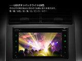 DVDプレーヤー 2din 6.1インチ 静電式タッチパネル 汎用タイプ Bluetooth ラジオ対応 車載カーオーディオ(D2121J)