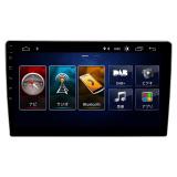 アンドロイドカーナビ 大画面 10.1インチ Android10 静電式一体型車載カーオーディオ DVD/CD機能なし(GA2187J)
