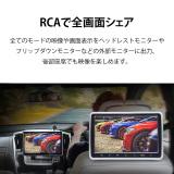 アンドロイドカーナビ 2021年最新版CPU 大画面 DVDプレイヤー 10.1インチ Android10 4G+64G 一体型車載カーオーディオ (GA2190J)