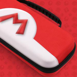 Nintendo Switc 가방 NS 보호 커버 하드 셸 게임 콘솔 박스 액세서리 마리오 클러치