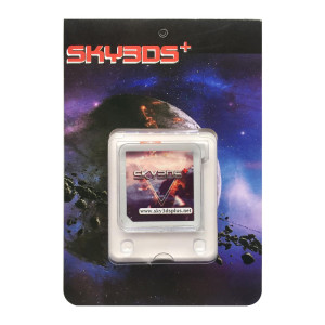 SKY3DS+|SKY3DS PLUS FLASHCART