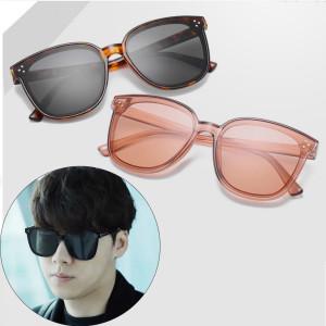 GM 선글라스 대세 아이돌 같은 편광 안경 선글라스