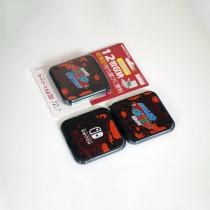 카툰 스위치 카드 케이스  NS 게임 카드 케이스