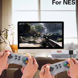 닌텐도 스위치 SNES/USB 2.4G 무선 블루투스 게임 패드
