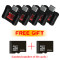 Five SX Pro+ One Free 32GB SD Card+One Free 16GB SD Card