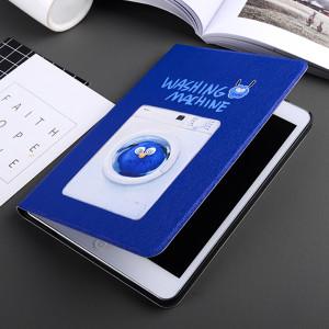 세서미 스트리트 아이패드 케이스 자동 수면 충격 방지 미니5 에어3 Pro10.5 실리콘 보호 커버