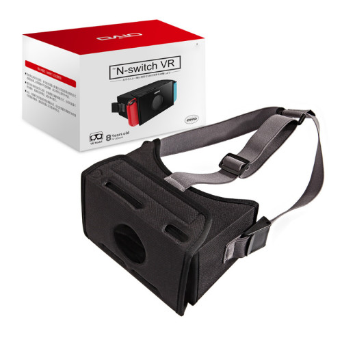 스위치VR LABO 안경 닌텐도 NS 3D 스테레오 안경 스위치 액세서리