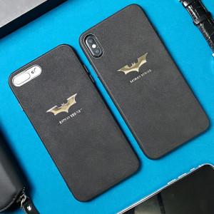 배트맨 어벤져스 아이폰 케이스 애플 타이드 브랜드 올인원 남성iPhone 11 전화 커버
