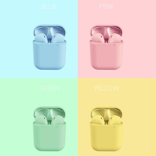 신형 마카롱 고품질 iPhone / Android   범용 Airpods 2  1:1 모델