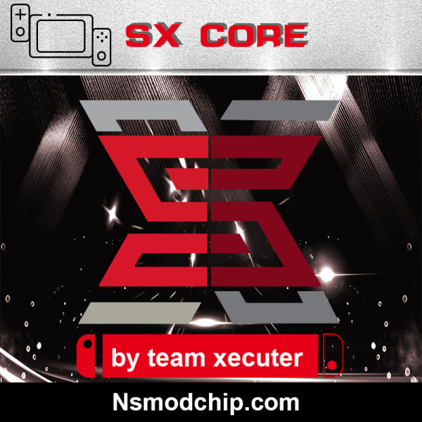In Stock | Xecuter SX Core For Hacking New and Unpatch Nintendo Switch 2020 Hot Sales