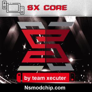 재고 있음 | 해킹을위한 Xecuter SX Core코어 신규 및 패치 해제 Nintendo Switch 2020 뜨거운 판매