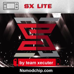 재고 있음 | Xecuter SX Lite 해킹 Nintendo Switch Lite New 2020  뜨거운 판매
