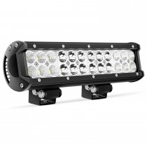 12 Inch 72W LED Work Light Spot Flood Combo LED Lights Led Bar Driving Fog Lights Jeep Off Road Lights Boat Lighting ,2 Years Warranty