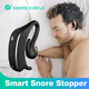 Smart Snore Stopper Anti Snoring Device | Earphone Type