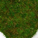 Preserved Moss Hanging Heart for Wedding Decorations