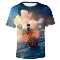 Peaceful Pirate Life T Shirt Birthday Gift