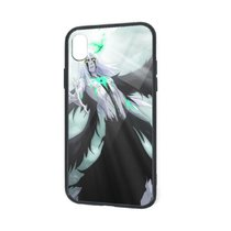 IPhone X XR XS 6 7 8 Plus Flexible Slim TPU Protector Cover Ulquiorra Cifer Unknown Force
