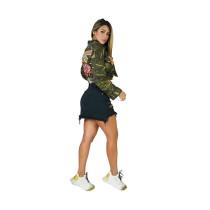 Q101709 hot onsale Custom New Arrivals Womens Clothing Latest Design 2019