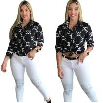 Q103012 seasonal onsale Blouse Top For Women Fashion shirts
