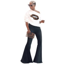 Q103105 off-seasonal sales fashion clothing woman blouses and tops